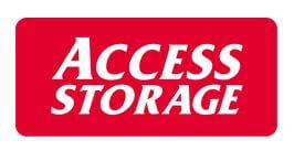 Access Storage logo